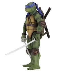 teenage mutant ninja turtles teenage mutant ninja turtles 1990 movie u2013 1 4 scale action