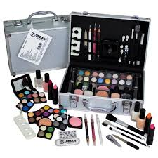 makeup artist box buy travel cosmetic vanity beauty box make up gift set