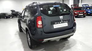 renault logan trunk 152ls409 2015 dacia duster signature 1 5 dci110 13 995 youtube