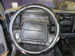 jeep xj steering wheel 1996 used jeep cherokee 5 speed 4x4 hard to find at choice one