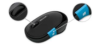Microsoft Sculpt Comfort Mouse Not Connecting Microsoft Sculpt Comfort Bluetooth Mouse Laptops Direct