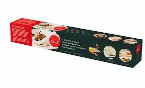 papier sulfuris cuisine papier cuisson en rouleau 39 x 500 achat vente acheter