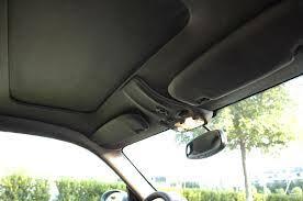 Headliner Upholstery Headliners And Headliner Fabric Innovations Auto Interiors