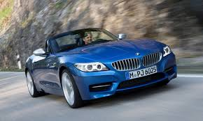 2016 bmw z4 overview cargurus
