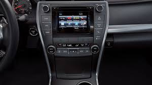 2015 Camry Le Interior New 2015 Toyota Camry Unveiled Tony Graham Automotive Group