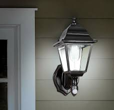 Motion Activated Cordless Light Outdoor Motion Activated Cordless Outdoor Sconce Craziest Gadgets