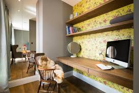 Prepac Floating Desk by Prepac Floating Desk Home Office Transitional With Bespoke Country