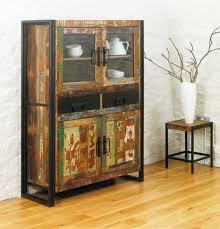 urban chic tall sideboard display cabinet flashlinks
