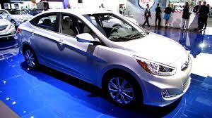 2014 hyundai accent interior 2014 hyundai accent exterior and interior walkaround 2014