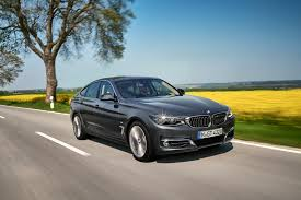 cars bmw 2017 2017 bmw 3 series gran turismo facelift detailed in 60 photos