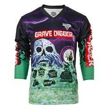 grave digger monster truck merchandise grave digger kids clothing
