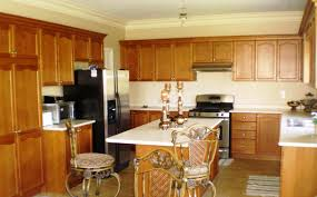 kitchen decorating ideas for countertops small rustic kitchen decorating ideas with maple color for kitchen