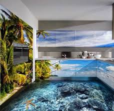 Epoxy Kitchen Floor by Epoxy 3d Floor Everything You Need To Know Advance Industrial