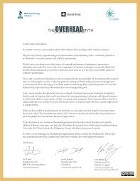 Donation Request Letter Template For Non Profit by The Overhead Myth Moving Toward An Overhead Solution