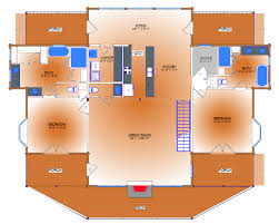 Timber Floor Plan by Timber Wolf