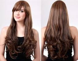model rambut keriting gantung contoh model rambut keriting gantung terbaru 2017