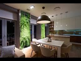 home garden interior design light apartment interior design with beautiful vertical garden
