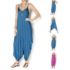 parachute jumpsuit 58 in teal parachute jumpsuit from m s closet