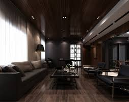 modern u0026 minimalist interior design with dark nuances u2013 freshouz