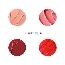 Skin Light The Best Lipstick For Your Skin Tone Verily