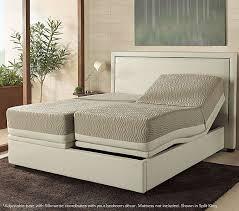 Sleep Number Adjustable Bed Frame Sleep Number Flexfit Plus Adjustable Base By Sleep Number Home