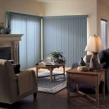 Vertical Blinds For Living Room Window Vertical Blinds Blinds The Home Depot