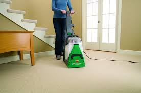 bissell big green carpet cleaner machine review 2016