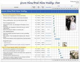 wedding planning schedule wedding planning template free weddings234