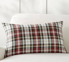 Pottery Barn Lumbar Pillow Covers Modsy