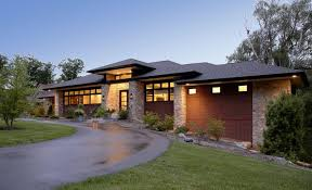 prairie style houses vanbrouck associates inc architects building designers prairie