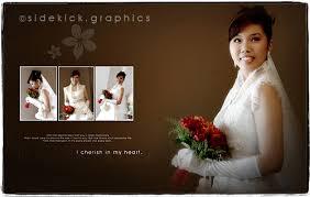 wedding album wedding album layout by sydkix on deviantart