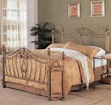 Pottery Barn Iron Bed King Iron Bed Ebay