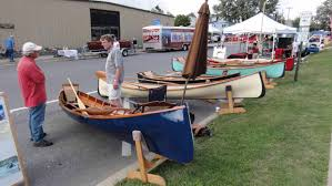 100 guideboat used boats brokerage used wooden rowing