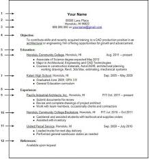 how to do an resume hitecauto us