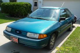 1987 Ford Escort Wagon Ford Escort 1996 Photo And Video Review Price Allamericancars Org