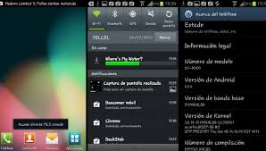 android ics update samsung galaxy s2 i9100 to android 4 0 4 ics xxlq5 leaked