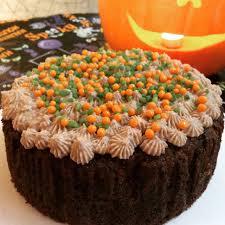 bake your own halloween treats using leftover pumpkin flesh this