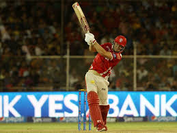 Sports Blinds Ipl 8 David Miller Six Blinds Policeman Sourav Ganguly Expresses