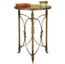 Patio Accent Table by Furniture Fantastic Round Metal Side Table Ideas Decorative