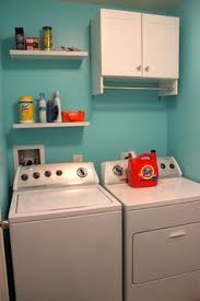 tiffany blue laundry room bentleyblonde house tour i like the