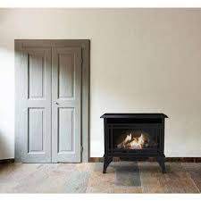 Free Standing Gas Fireplace by Freestanding Gas Stoves Freestanding Stoves The Home Depot