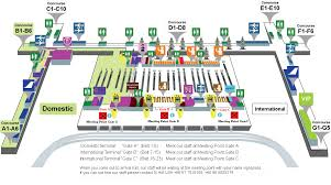 map houston airports uncategorized airport map incheon floor plan particular rumors