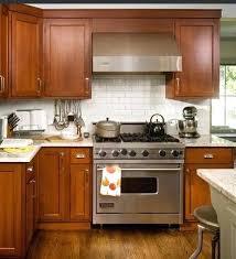 kitchen backsplash cherry cabinets kitchen backsplash cherry cabinets blatt me