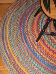 American Made Braided Rugs New Braided Rug Style From Ihf Home Pinterest Rugs Braided