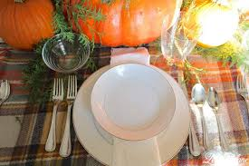 Simple Thanksgiving Table Settings Quick U0026 Colorful Thanksgiving Table Setting Create U0026 Share