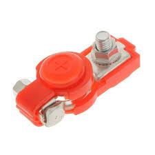 nissan armada battery terminal car battery terminal clamp clips positive negative connector w