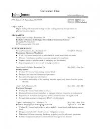 Sample Resume Objectives For Landscaping by Machinist Resume Samples Cnc Resumes M Splixioo
