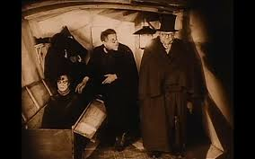 6 the cabinet of dr caligari 1919 melluloid
