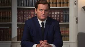 Do Chappaquiddick Jason Clarke On Ted Kennedy And Chappaquiddick It S