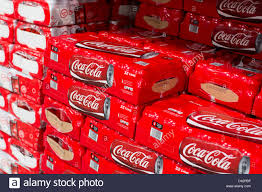 Six Flags Coca Cola Cola Drink Supermarket Stockfotos U0026 Cola Drink Supermarket Bilder